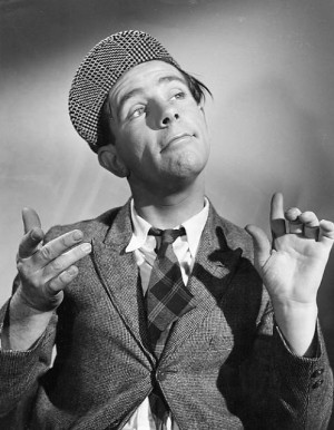 Sir Norman Wisdom dies laughing and joking   The ...