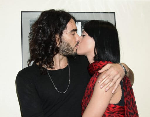 Russell Brand and Katy Perry have tied the knot in a lavish