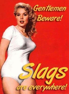 slag women