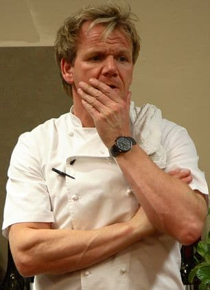 Gordon Ramsay Shuts Melbourne Restaurant Down The