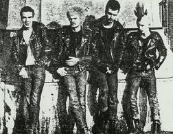 Transistors Riot Squad