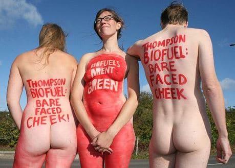 super fat naked men
