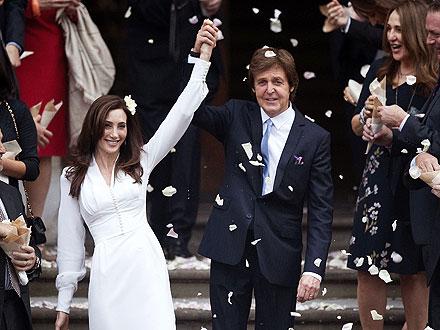 Julian Lennon Not Invited To Sir Pauls Wedding