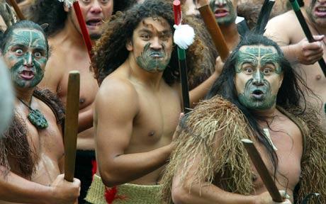 Maori picture