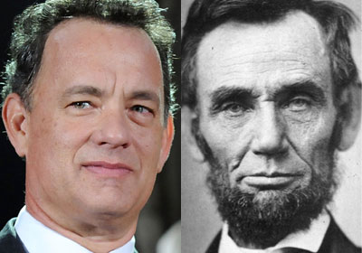Tom Hanks Is Related To Abraham Lincoln The Australian News