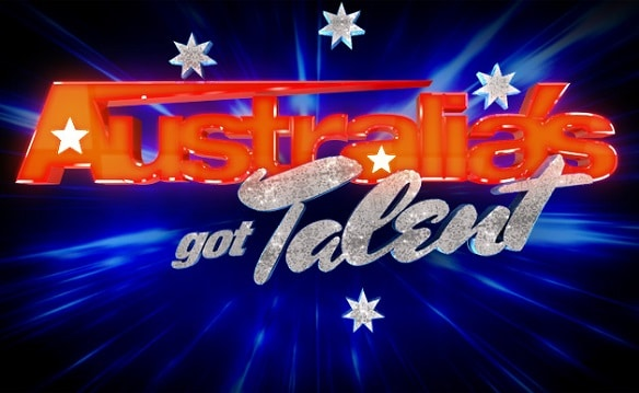 australia's got talent - 584×359