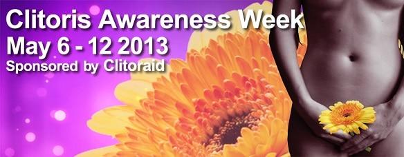 Clitoris Awareness Week