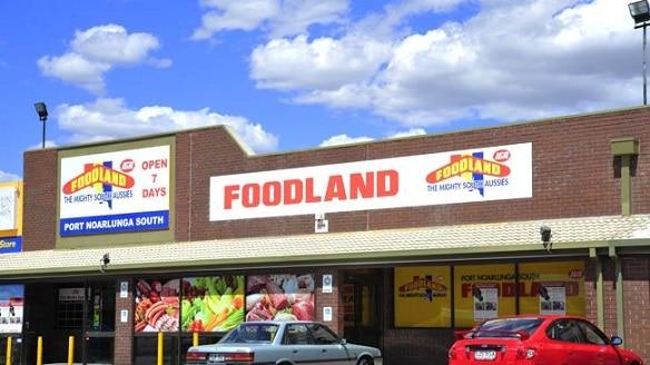 Adelaide Foodland
