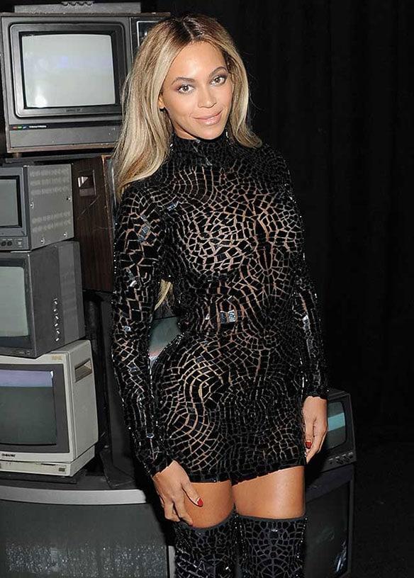 Beyonce's LBD