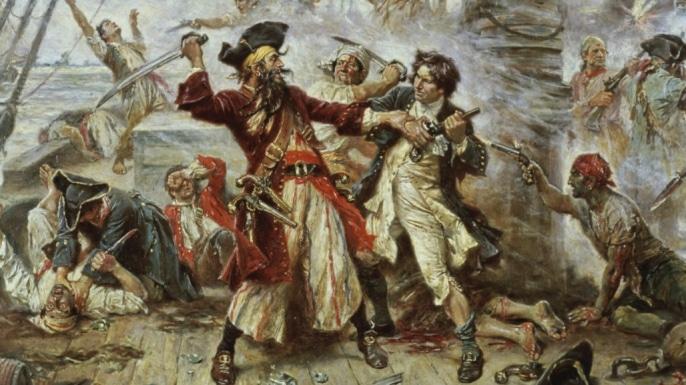 blackbeard-the-pirate
