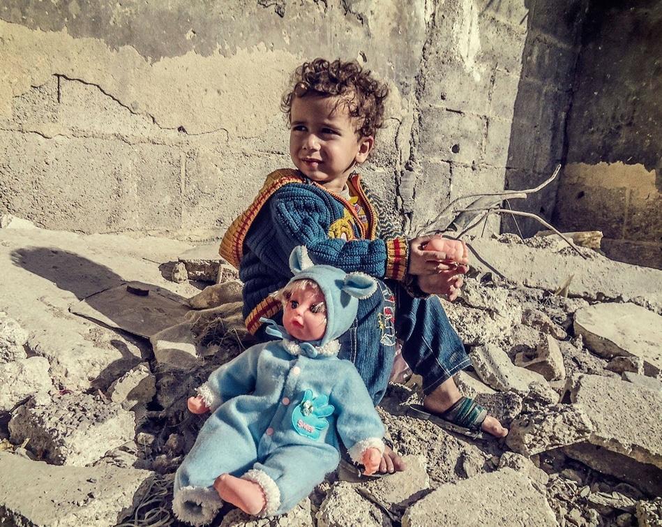 children-of-syria-2016