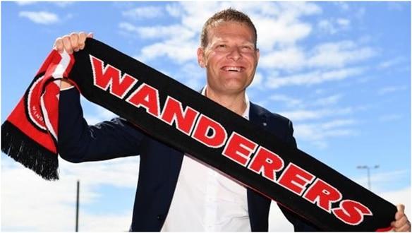 Western Sydney Wanderers Appoint Josep Gombau as Popovic's Successor